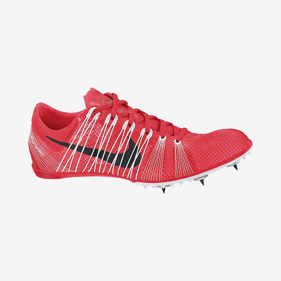 Nike Zoom Victory 2 Unisex Track Spike (Men's Sizing). Nike Store