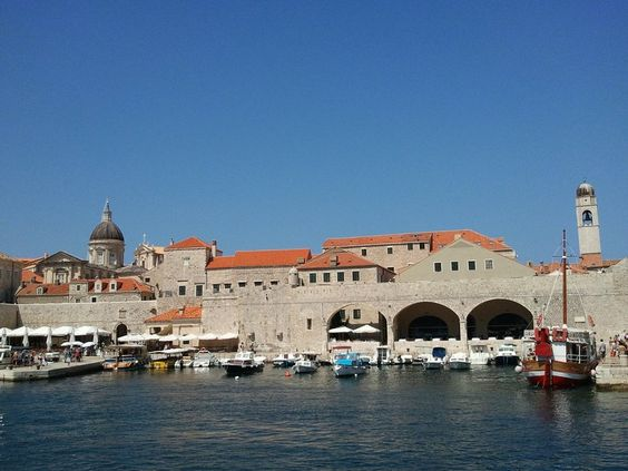 Hello,  If you love adventure, history and active nightlife, then Croatia is the place to visit! Would you like to know what are the best spots to sail? Please take a look at one my recent blogs. Enjoy the reading! http://bit.ly/1H8CKJd