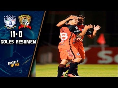 Police United FC vs Pachuca - http://www.footballreplay.net/football/2016/09/14/police-united-fc-vs-pachuca/
