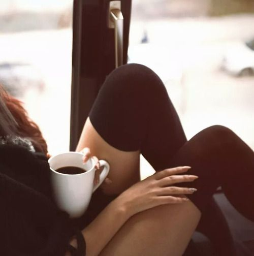 sexy women cafe