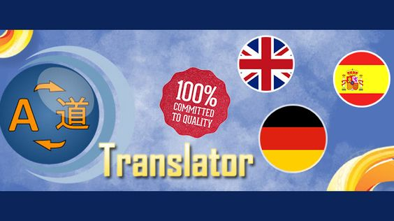 translate any text English, German or Spanish 300 words by heisenberg1