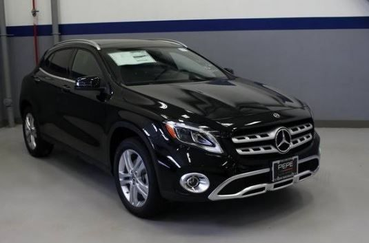 2020 Mercedes Benz Gla 250 Suv Price Overview Review Photos Fairwheels Com Mercedes Benz Gla Mercedes Gla Mercedes Benz