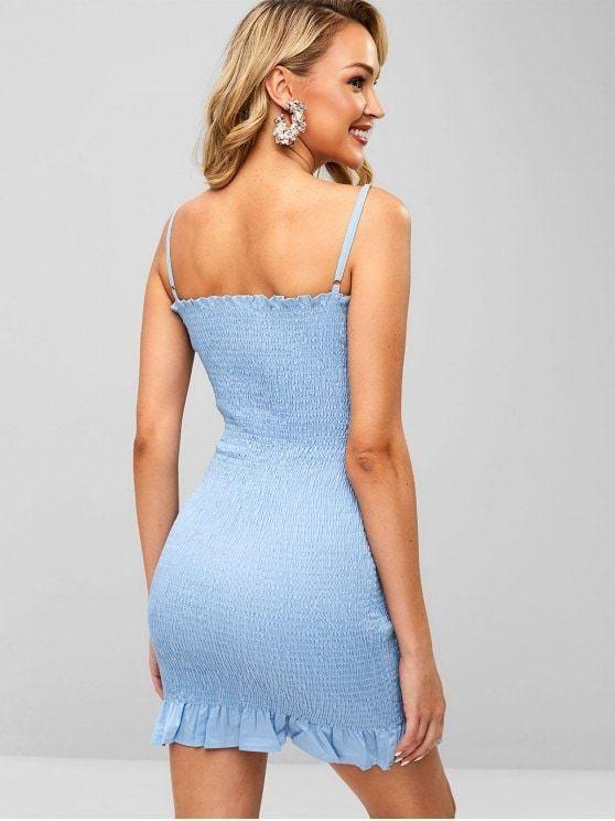 Women/'s Khaki Stretch Fit Low Cut Bodycon Bandage Evening Dress Size 10 /& 12