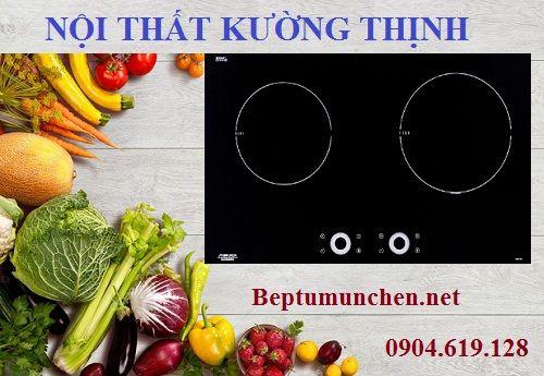 Những lý do gì khiến bếp từ Munchen được ưa chuộng đến vậy?