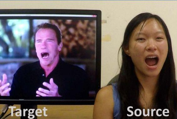 Nuevo sistema modifica vídeo de una persona diciendo algo que en realidad no ha dicho