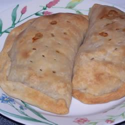 Growing up, Pasty recipe and Michigan on Pinterest