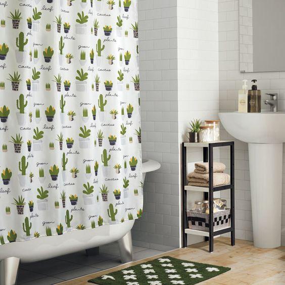 ニトリ&IKEAのおしゃれなシャワーカーテンおすすめ19選!