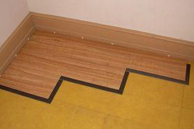 Installing Allure Vinyl Plank Tile Allure Does Not Need
