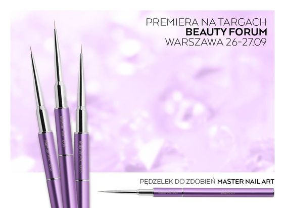 Master Nail Art :) Find more inspiration at www.indigo-nails.com #nailart #nails #indigo #polish #new #collection #brush