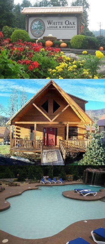 White Oak Lodge Gatlinburg, TN