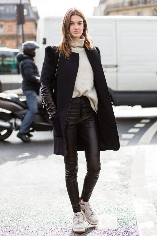 Paris fashion week winter 2016 | A/W FASHION | Pinterest | Kläder ...
