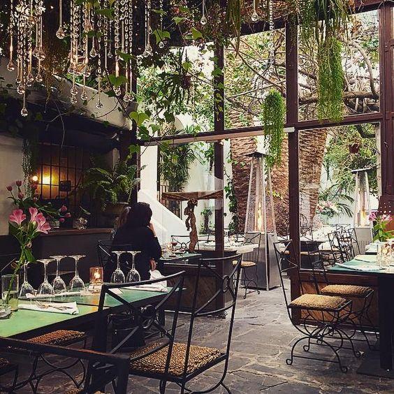 La Brasa Garden Restaurant, Ibiza