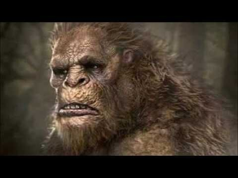 """The Dark Side Of Bigfoot With Tim """"Coonbo"""" Baker - YouTube"""