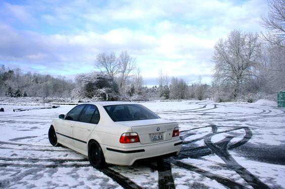 Burnout ver. 1.snow