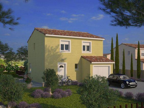 Maison neuve a construire beautiful maison neuve maison for Achat maison neuve 77