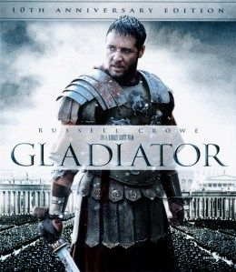 "2000  ""My name is Gladiator."""