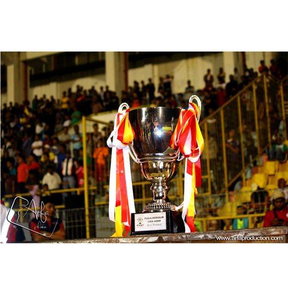 Piala Liga Aceh
