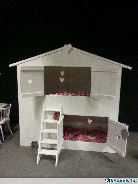 Ikea Stapelbed Verbouwd Met Glijbaan ~ Beste Inspiratie voor Huis Ontwerp