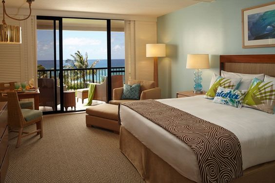 Loved our visit at the newly remodeled Turtle Bay Resort on Oahu's North Shore ❤❤❤