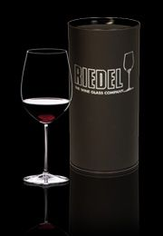 Favorite wine glasses
