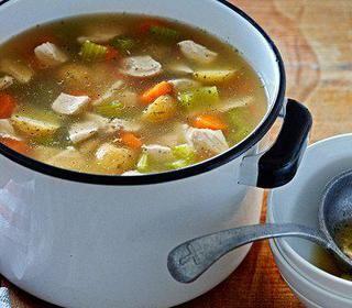 31 best soup recipes