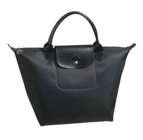 My fav Longchamp tote bag