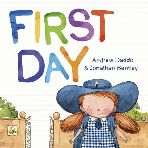 100 Stories Before School post on Starting Big School - Australian stories, videos, activities and links. Downloadable Starting school PDF booklist.