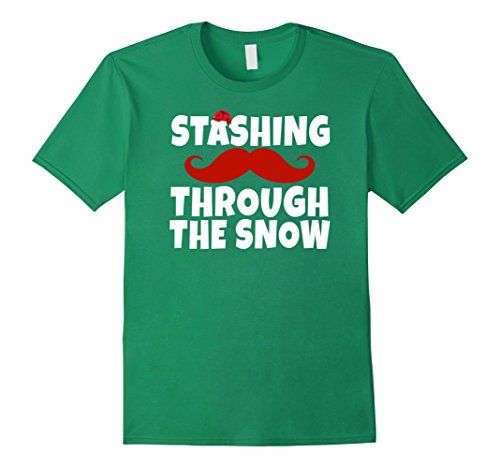 $17.99 UNISEX WOMENS Men's Mustache Tshirt Stashing Through Snow Funny Christm... https://www.amazon.com/dp/B01MXR4QGQ/ref=cm_sw_r_pi_dp_x_cjMoybBW4NP2V  Funny Christmas Mustache Tshirt. Funny Gift Idea Makes a great tshirt to wear to your Ugly Christmas Party! Makes a great gift for that Stache lover in your family!