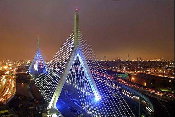 Boston Mass.