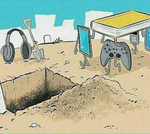 صورة تعبر عن سيطرة التكنولوجيا على وطننا العربي Pictures With Deep Meaning Mind Blowing Pictures Meaningful Pictures