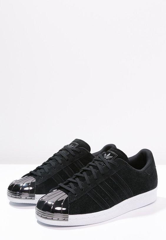 adidas originals - superstar 80s - baskets