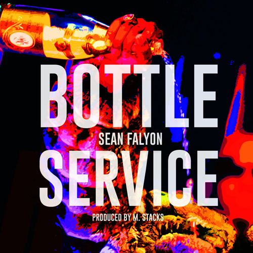 """[Music] Sean Falyon - Bottle Service- http://getmybuzzup.com/wp-content/uploads/2014/01/sean-falyon-bottleservice.jpg- http://getmybuzzup.com/sean-falyon-bottle-service/-  Sean Falyon – Bottle Service ByAmber B Sean Falyon releases a new track called """"Bottle Service."""" Stream below.   Follow me:Getmybuzzup on Twitter