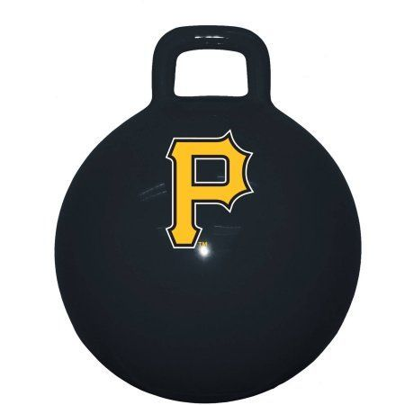 MLB Black Pittsburgh Pirates Hopper
