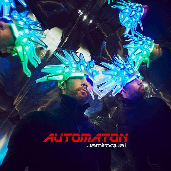 Jamiroquai – Automaton acapella