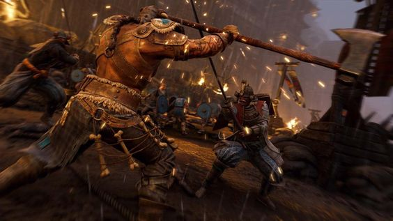 For Honor PC Specs Announced #GameNews - http://wp.me/p6qjkV-mh5  #Art
