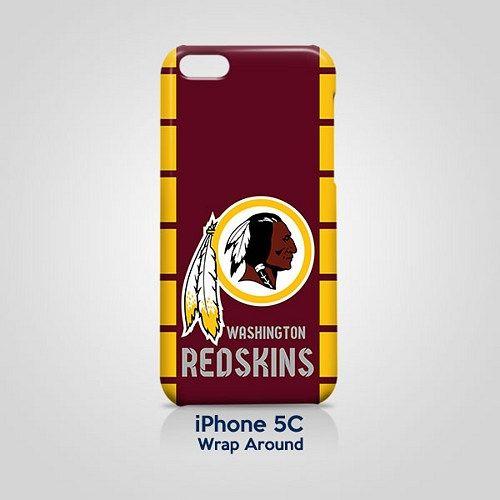 Washington Redskins Case for iPhone 5C