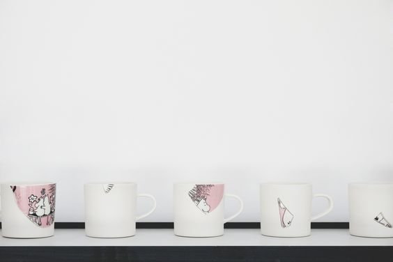 """""""Every broken piece needs a place to have peace"""" (2015) Kanami Takeda Ceramics project have done while having artist in residence at Guldagergaard, International Ceramic Research Center in Denmark"""