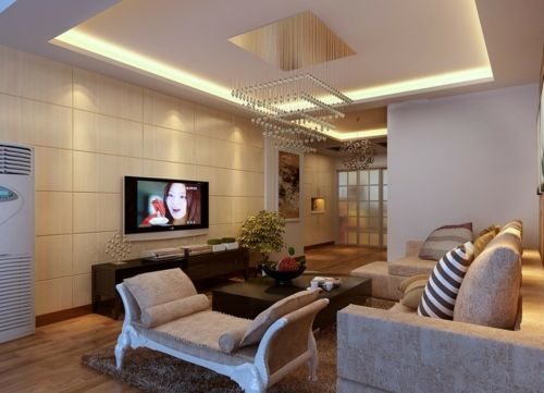 33 Great Interior Design Ideas For Ceiling Design In The Living