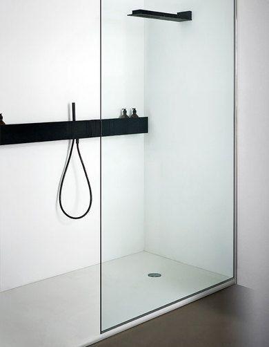 Pretty Minimalist Bathroom