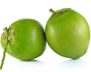 obat penumbuh rambut bayi tradisional dan alami dari kelapa hijau