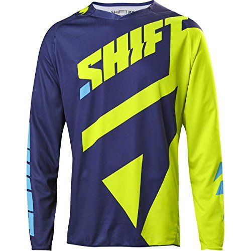 Download 2017 Shift Black Label Mainline Jerseyflo Yellowl Best Value Buy On Amazon Gadgets Electronics Gifts Mx Jersey American Fighter Shirts Jersey
