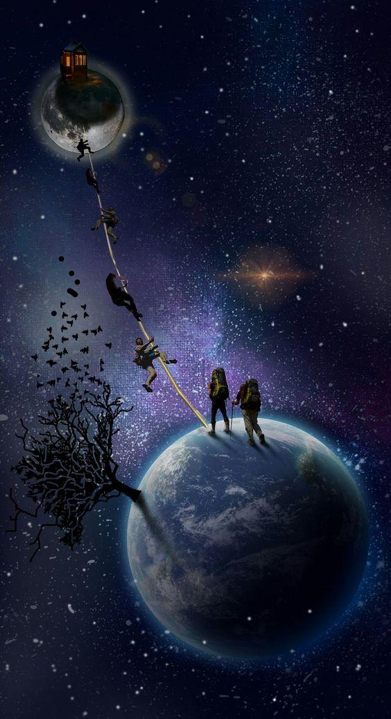 Звёздное небо и космос в картинках - Страница 3 6a2d920171e4cfb58a09b5bae2937a31
