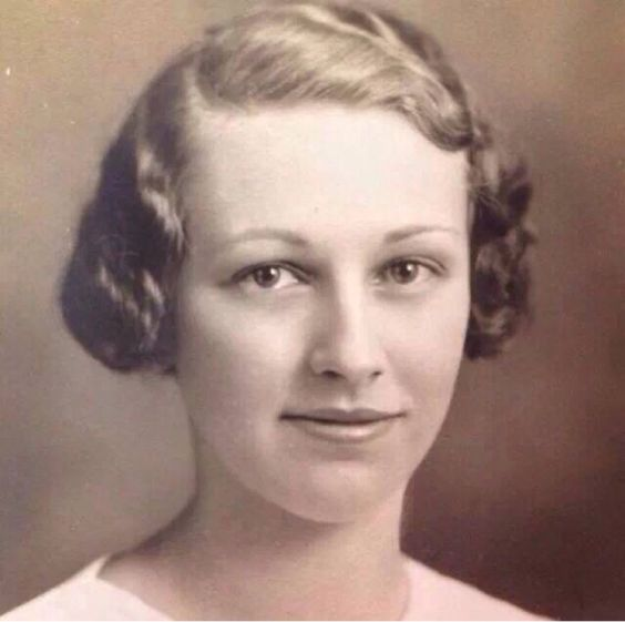 Click the image and scroll down past a few other posts and you will come to my Mother's Biography. You will see Eleanor Chase York.