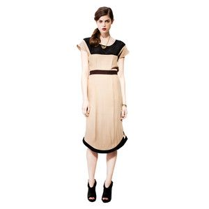 Brownfeld Dress now featured on Fab.
