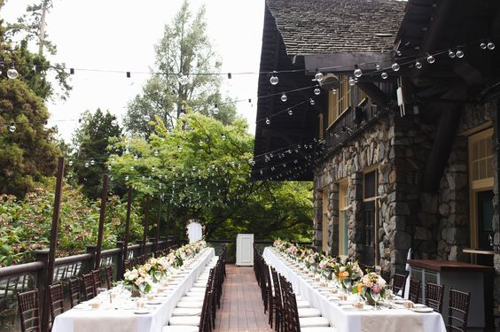 Stanley Park Pavilion Wedding by Spread Love Events