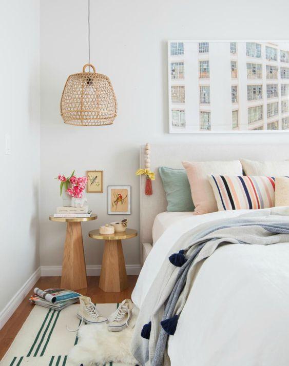 Casinha colorida: É Verão!! Que tal mudar o seu quarto?