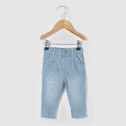 Pantalon rayé RIbaby - Gestreepte broek RIbaby