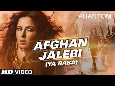 Afghan Jalebi (Ya Baba) VIDEO Song Phantom - Videosfornews.com ...