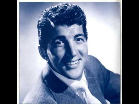 Dean Martin - That Old Clock on the Wall - YouTube