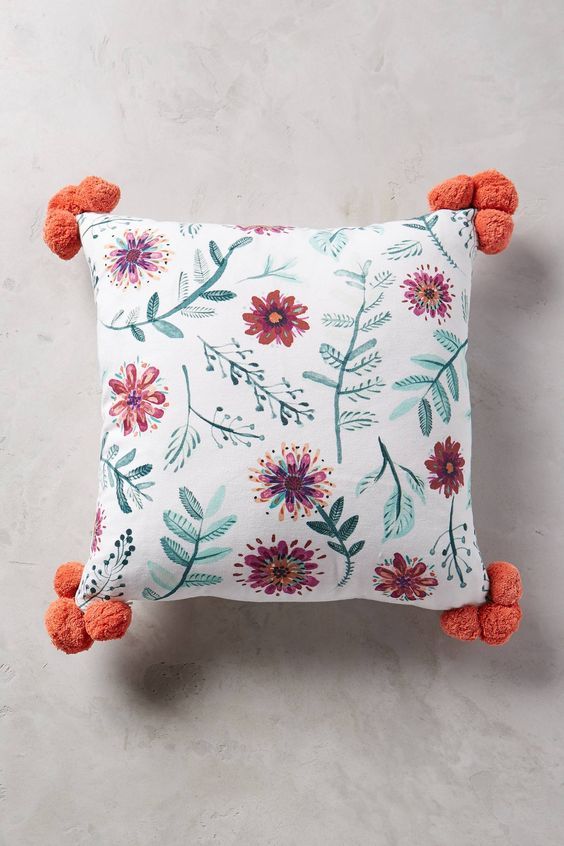 Unique Pillows For Home